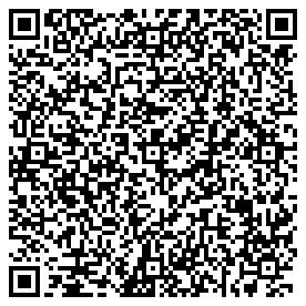 QR-код с контактной информацией организации 4-Й ОТРЯД ГПС ПЧ № 27