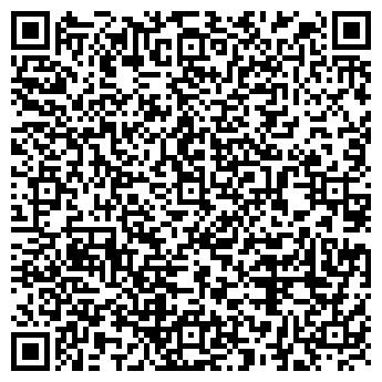 QR-код с контактной информацией организации 5-Й ОТРЯД ГПС № 100
