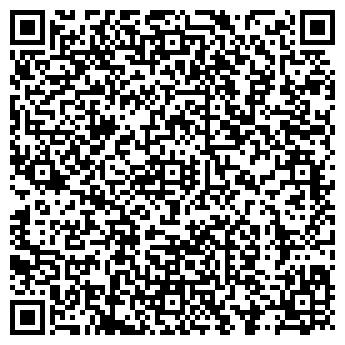 QR-код с контактной информацией организации 5-Й ОТРЯД ГПС ПЧ № 36