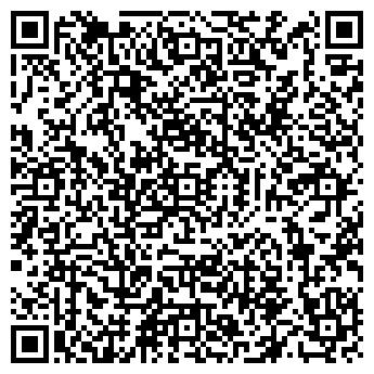 QR-код с контактной информацией организации 6-Й ОТРЯД ГПС ПЧ № 58
