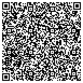 QR-код с контактной информацией организации ГЕЯ ООО РЕГИОНАЛЬНЫЙ ЦЕНТР ЭКОЛОГИЧЕСКОЙ БЕЗОПАСНОСТИ
