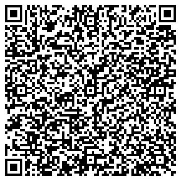 QR-код с контактной информацией организации МЕЖДУНАРОДНЫЙ СОЦИАЛЬНО ЭКОЛОГИЧЕСКИЙ СОЮЗ