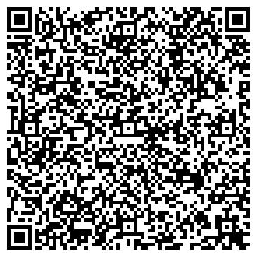 QR-код с контактной информацией организации ЛАЗУРНЫЙ БЕРЕГ-СОЧИ