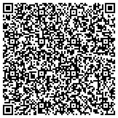 """QR-код с контактной информацией организации """"Центр по профилактике и борьбе со СПИД"""", ГБУЗ СО"""