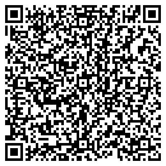 QR-код с контактной информацией организации № 5 МЕДВАЗ