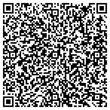 QR-код с контактной информацией организации № 5 МЕДВАЗ ИНФЕКЦИОННЫЕ ОТДЕЛЕНИЯ