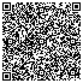 QR-код с контактной информацией организации «ТГКБ № 5»