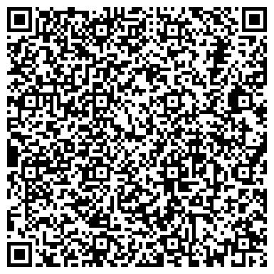 QR-код с контактной информацией организации ГБУЗ «Тольяттинская городская клиническая больница №5»