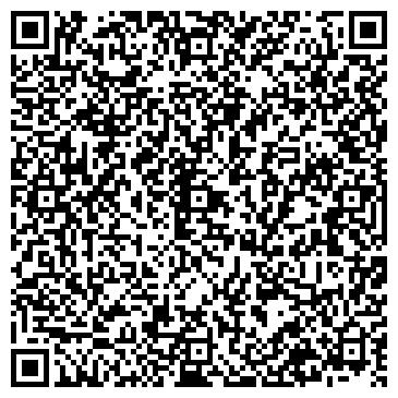 QR-код с контактной информацией организации № 5 МЕДВАЗ ТЕРАПЕВТИЧЕСКИЕ ОТДЕЛЕНИЯ
