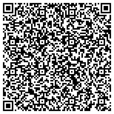 QR-код с контактной информацией организации № 5 МЕДВАЗ ЦЕНТР КЛИНИЧЕСКОЙ ИММУНОЛОГИИ И АЛЛЕРГОЛОГИИ