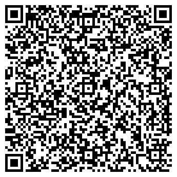 QR-код с контактной информацией организации ПСИХИАТРИЧЕСКАЯ