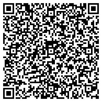 QR-код с контактной информацией организации СТАВРОПОЛЬСКАЯ РАЙОННАЯ МУЗ