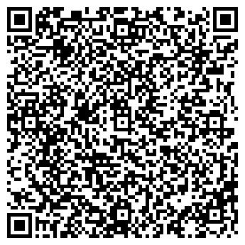 QR-код с контактной информацией организации № 1 ГОРОДСКАЯ МУЗ
