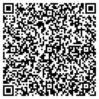 QR-код с контактной информацией организации ГОРОДСКОЙ МУЗ
