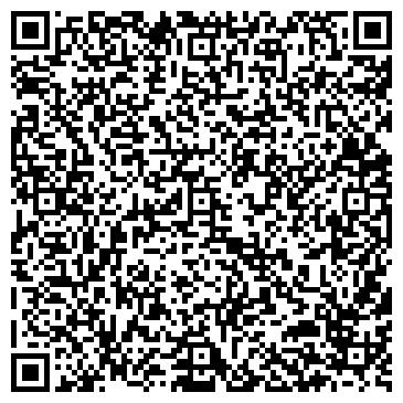 QR-код с контактной информацией организации ГОРОДСКОЙ МУЗ ПОЛИКЛИНИКА ДЛЯ ДЕТЕЙ