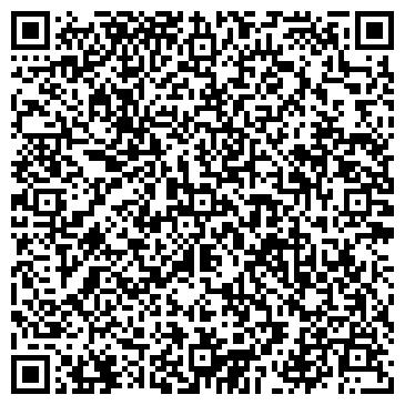 QR-код с контактной информацией организации ПРИ ПСИХОНЕВРОЛОГИЧЕСКОМ ДИСПАНСЕРЕ