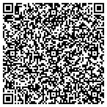 QR-код с контактной информацией организации ЦЕНТР ПЛАТНЫХ УСЛУГ ГОРОДСКОЙ ПОЛИКЛИНИКИ № 2