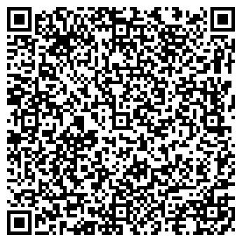 QR-код с контактной информацией организации СТАВРОПОЛЬСКАЯ