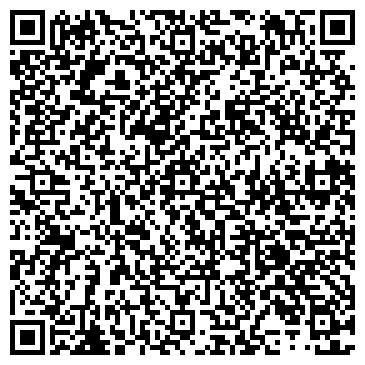 QR-код с контактной информацией организации ЦЕНТР ОКАЗАНИЯ АМБУЛАТОРНОЙ ПОМОЩИ ДЕТЯМ