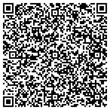 QR-код с контактной информацией организации СТОМАТОЛОГИЧЕСКАЯ ПОЛИКЛИНИКА МСЧ - 7 КГС