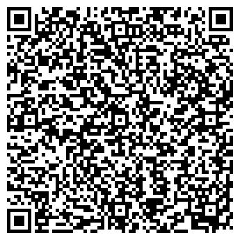 QR-код с контактной информацией организации АВТОЗАВОДСКАЯ ПОДСТАНЦИЯ