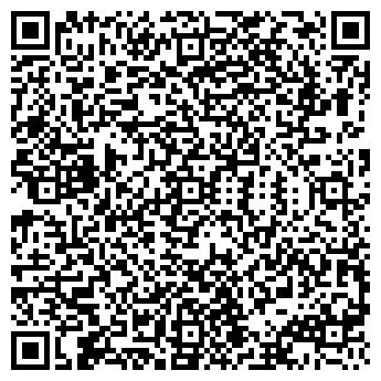 QR-код с контактной информацией организации ГОРОДСКАЯ СТАНЦИЯ