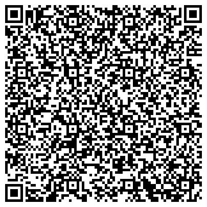 QR-код с контактной информацией организации ГБУЗ Станция Скорой медицинской помоши