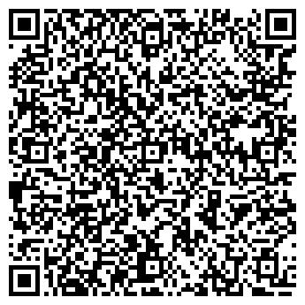QR-код с контактной информацией организации ЧАСТНАЯ СКОРАЯ ПОМОЩЬ