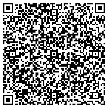 QR-код с контактной информацией организации ВЗРОСЛЫЙ И РЕБЕНОК ОТДЕЛЕНИЕ СП ПРИЛЕСЬЕ