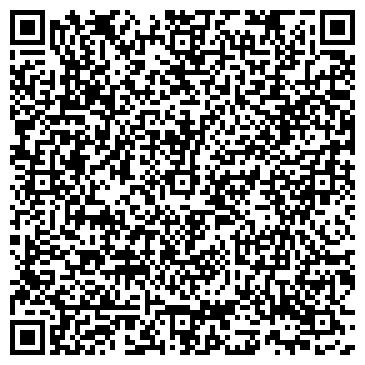 QR-код с контактной информацией организации ГЛОРИЯ ОЗДОРОВИТЕЛЬНЫЙ ЦЕНТР