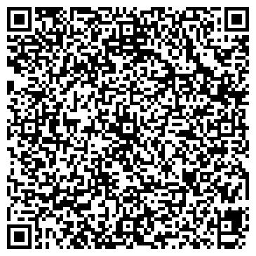 QR-код с контактной информацией организации ОАЗИС ОЗДОРОВИТЕЛЬНЫЙ КОМПЛЕКС