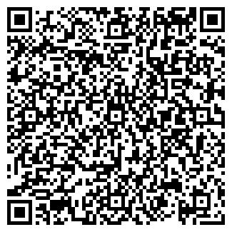 QR-код с контактной информацией организации ПАРАНЕТА