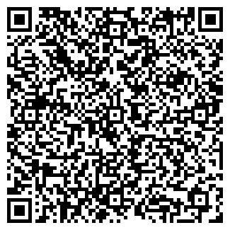 QR-код с контактной информацией организации ПАРК ОТЕЛЬ, ООО