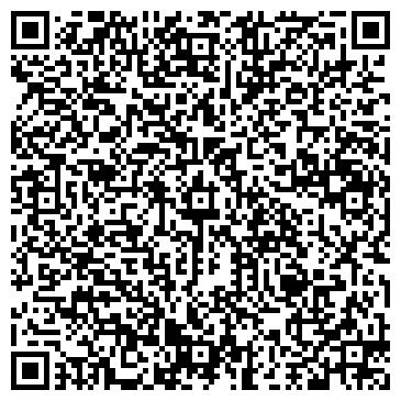 QR-код с контактной информацией организации ПОИСК ОЗДОРОВИТЕЛЬНО-ОБРАЗОВАТЕЛЬНЫЙ ЦЕНТР