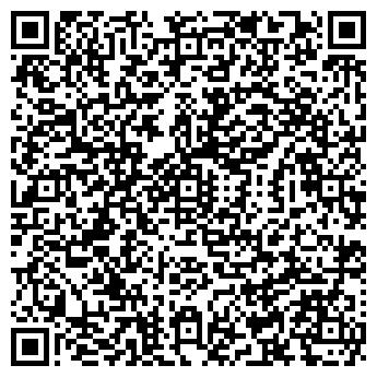 QR-код с контактной информацией организации У ФЕДОРОВИЧА