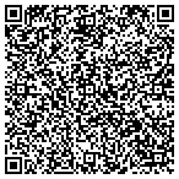 QR-код с контактной информацией организации ЦЕНТР ВОССТАНОВИТЕЛЬНОЙ МЕДИЦИНЫ