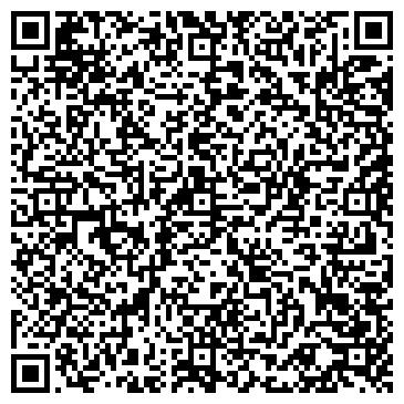 QR-код с контактной информацией организации ГОРОДСКОЙ ПОЛИКЛИНИКИ № 3 АПК № 1