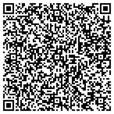 QR-код с контактной информацией организации ГОРОДСКОЙ ПОЛИКЛИНИКИ № 3 АПК № 2