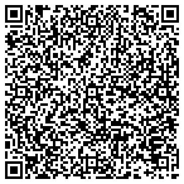 QR-код с контактной информацией организации ГОРОДСКОЙ ПОЛИКЛИНИКИ № 3 АПК № 3