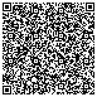 QR-код с контактной информацией организации КЛИНИКА ДИАГНОСТИЧЕСКОЙ ЛАБОРАТОРИИ СИТИЛАБ, ООО