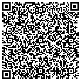 QR-код с контактной информацией организации БЕНЕФИТ САЛОН