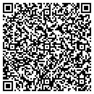 QR-код с контактной информацией организации БОДИ ЛАЙН