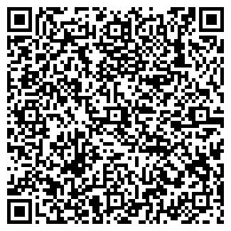 QR-код с контактной информацией организации МИР ФИТНЕСА