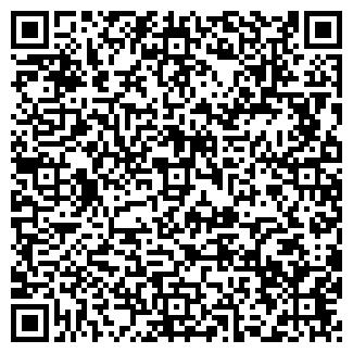 QR-код с контактной информацией организации МОККО САЛОН