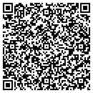 QR-код с контактной информацией организации ВЕТКЛИНИКА