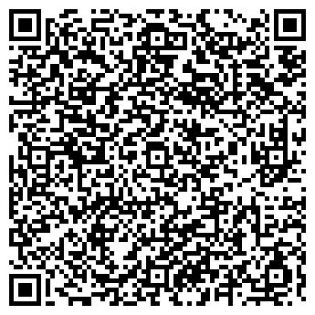 QR-код с контактной информацией организации ВЕТЕРИНАР-ТОЛЬЯТТИ