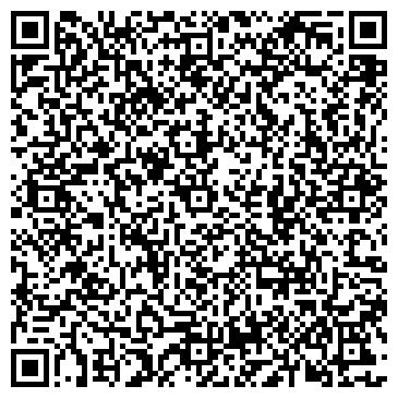 QR-код с контактной информацией организации МАГНАТ ТРЕЙД ЭНТЕРПРАЙЗ, ООО