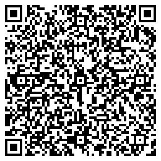 QR-код с контактной информацией организации ЛАЙМ СТУДИЯ