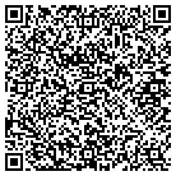 QR-код с контактной информацией организации ПОДИУМ АГЕНТСТВО