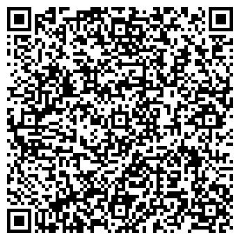 QR-код с контактной информацией организации ВОСТОЧНЫЙ ДУБЛЕР, ООО